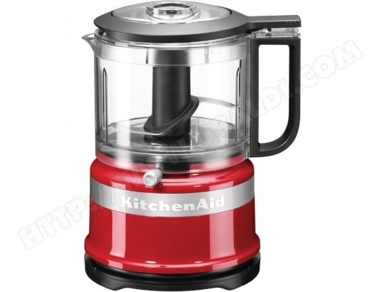 Hachoir KITCHENAID 5KFC3516EER Hachoir Rouge Empire