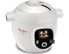 Multicuiseur MOULINEX YY2943FB Cookeo + USB 6 L Multicuiseur