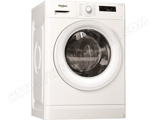 Lave linge Frontal WHIRLPOOL FWF91483WFR