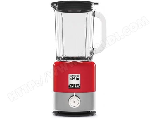 Blender KENWOOD kMix BLX750RD Rouge