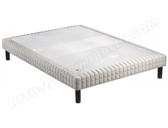Sommier 140 x 200 EPEDA Confort Medium 140X200 AG11004
