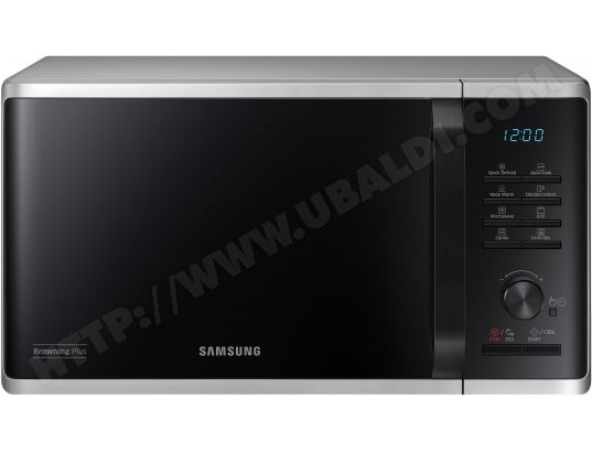 Micro ondes Grill SAMSUNG MG23K3515ASEF