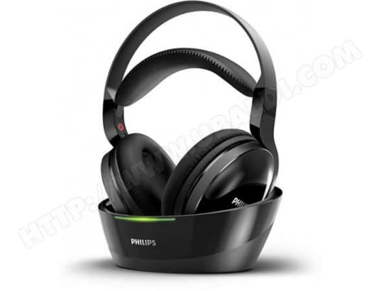 Casque sans fil PHILIPS SHC8800/12