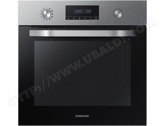 Samsung Nv70m3571rs Pas Cher Four Encastrable Pyrolyse Samsung