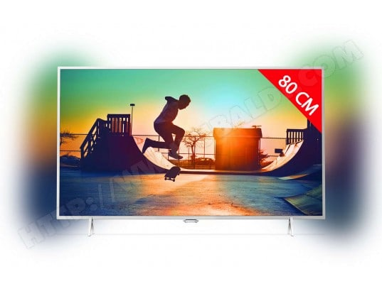 TV LED Full HD 80 cm PHILIPS 32PFS6402