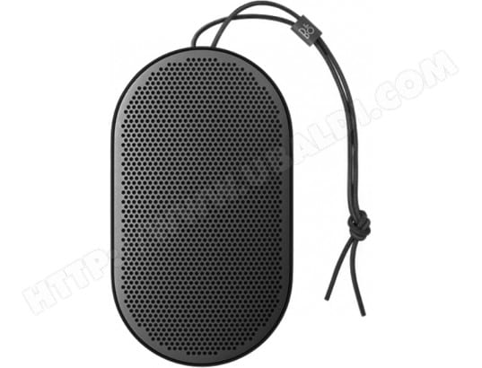 Enceinte bluetooth B&O PLAY P2NOIR
