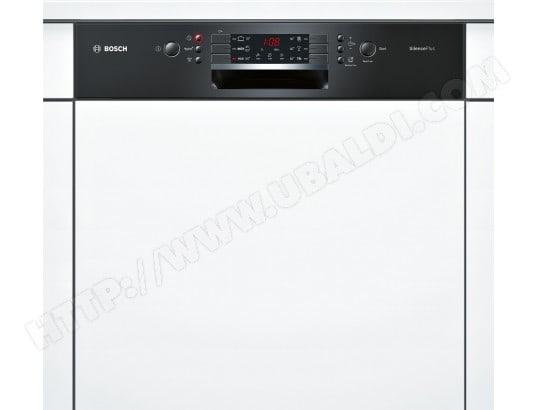 nouveau style c835e b88f3 BOSCH SMI46AB01E - Lave vaisselle integrable 60 cm BOSCH ...