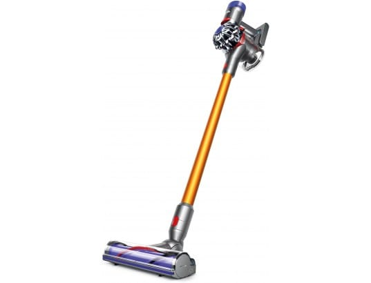 avis aspirateur balai dyson v8 absolute new test critique et note. Black Bedroom Furniture Sets. Home Design Ideas