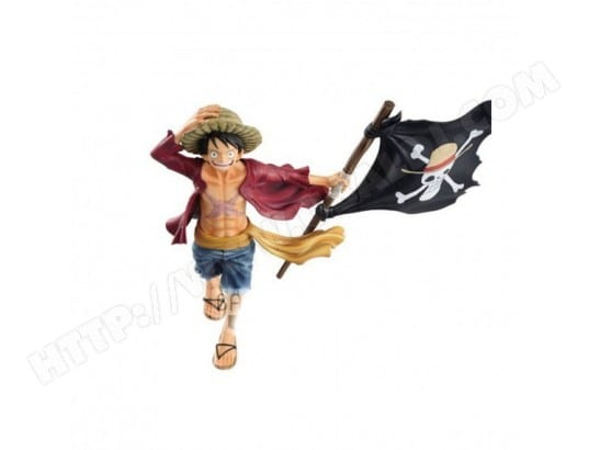 figurine one piece pas cher