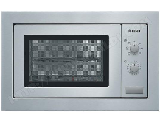 Bosch hmt82g650 pas cher micro ondes grill encastrable - Micro onde grill encastrable ...