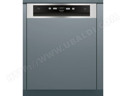 pas mal 9e86a 1d3f3 HOTPOINT ARISTON HBO3C22WX - Lave vaisselle integrable 60 cm ...