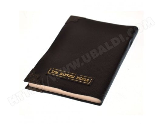 Réplique Harry Potter - Journal de Tom Jedusor 18cm NOBLE COLLECTION MA-57CA371REPL-VP0P2