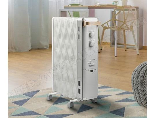 radiateur bain d 39 huile supra oasis 2000w pas cher. Black Bedroom Furniture Sets. Home Design Ideas