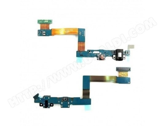 Connecteur Alimentation  + Jack Samsung Tab A 9.7 T550 THIRD PARTY MA-58CA404CONN-BFPEQ