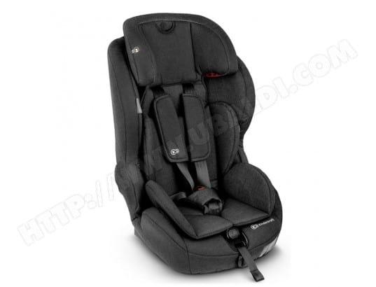 safety new si ge auto isofix groupe 1 2 3 volutif 9 36 kg noir kinderkraft ma 41ca303safe. Black Bedroom Furniture Sets. Home Design Ideas