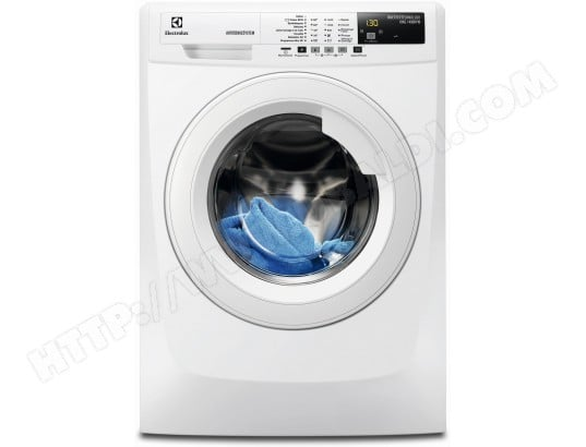 Lave linge Frontal ELECTROLUX EWF1407RB