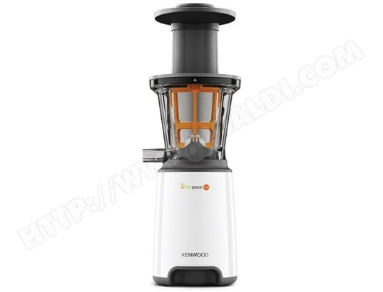 Extracteur de jus KENWOOD Pure Juice