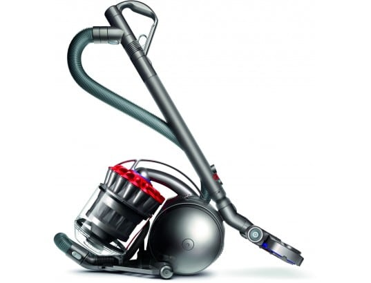 avis aspirateur tra neau dyson dyson ball multifloor extra test critique et note. Black Bedroom Furniture Sets. Home Design Ideas