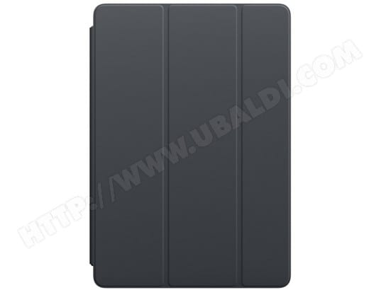 Etui support APPLE Smart Cover iPad Pro 10,5'' gris