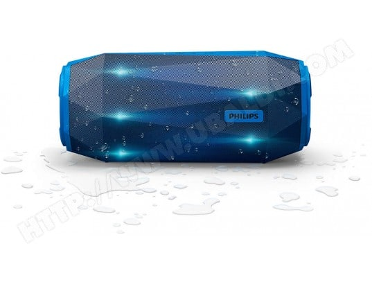 Enceinte bluetooth PHILIPS SB500A/00