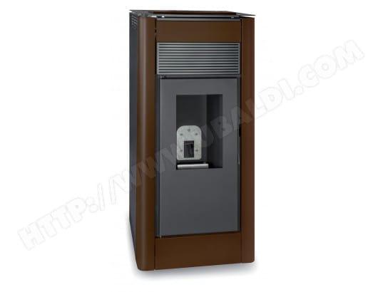 ferlux po le granul s chaudi re hydraulique altea hydro 12kw marron vintage ferlux ma. Black Bedroom Furniture Sets. Home Design Ideas