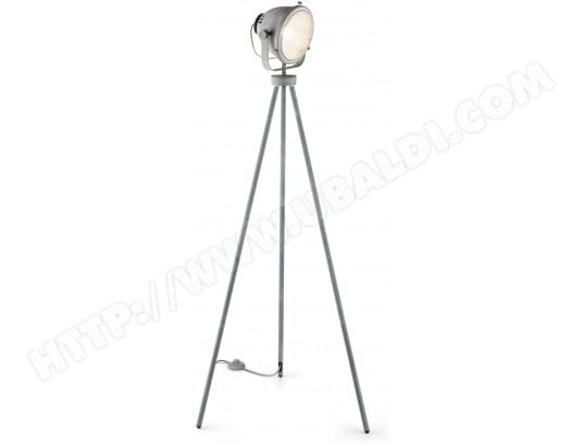 Lampadaire salon IDEAL LUX Reflect PT1