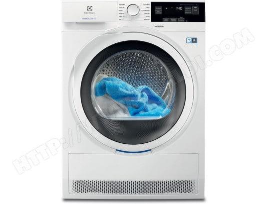electrolux ew8h3841sp pas cher s che linge condensation electrolux livraison gratuite. Black Bedroom Furniture Sets. Home Design Ideas
