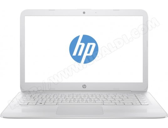 Ordinateur portable HP Stream 11-y063nf + Office 365 1an inclus