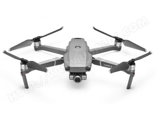 Drone DJI INNOVATION Mavic Zoom 2