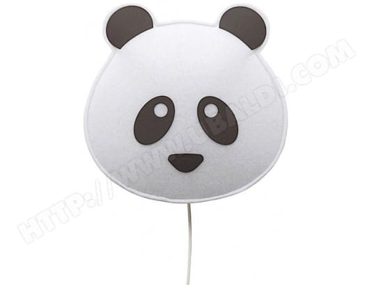 Applique animal masqué led BUOKIDS MA-21CA477APPL-DHJYV