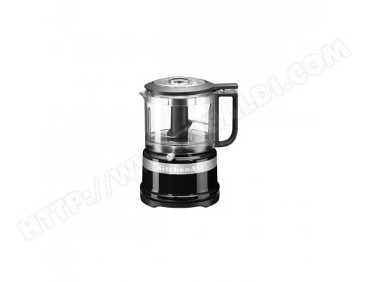 KITCHENAID 5KFC3516EOB Mini hachoir - Noir onyx KITCHEN AID MA-14CA103KITC-9AG7S