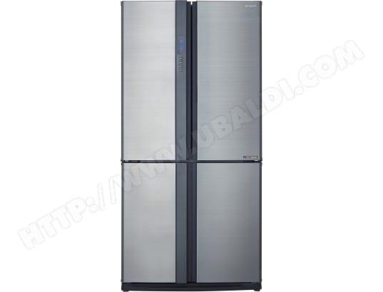 Sharp Sjex770fsl Pas Cher Réfrigérateur Américain Sharp