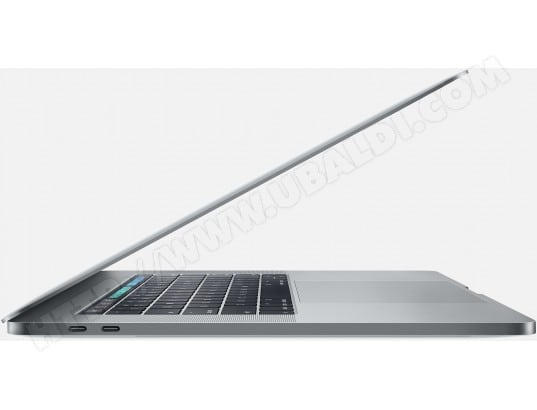 MacBook Pro APPLE MPTT2FN/A - Clavier Anglais international