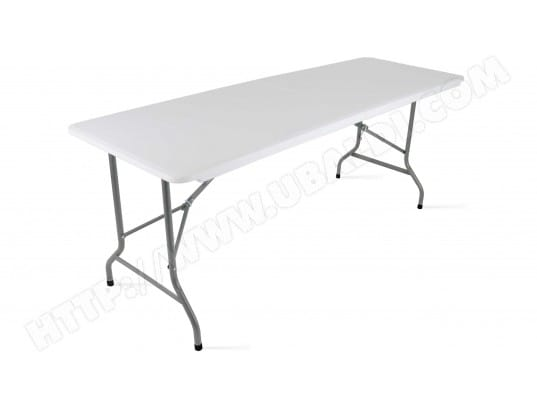 Table Pliante De Camping Nomarque Ma 78ca281tabl E6p70 Pas