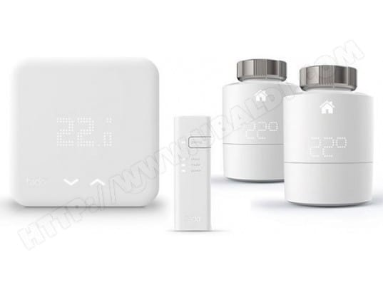 Thermostat intelligent TADO Starter KIT HOME