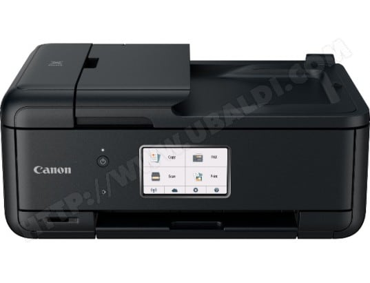 imprimante multifonction jet d 39 encre canon pixma tr8550. Black Bedroom Furniture Sets. Home Design Ideas