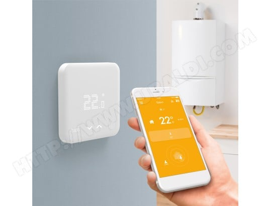 Thermostat intelligent TADO Thermostat - Kit de démarrage v2