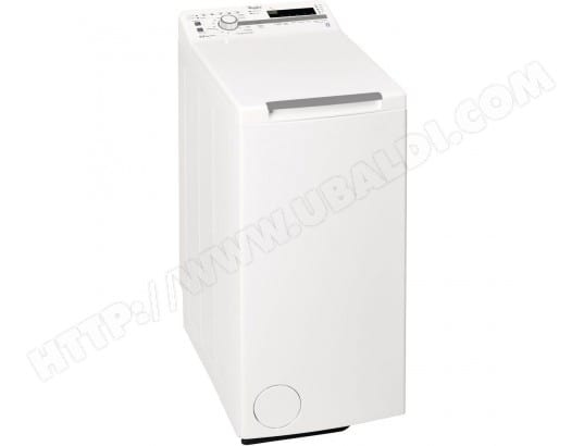 Whirlpool Tdlr65211 Pas Cher Lave Linge Top Whirlpool
