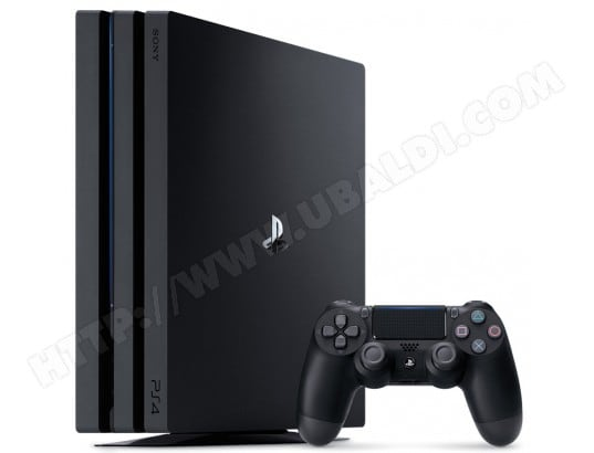 Console PS4 SONY Console PS4 Pro 1To