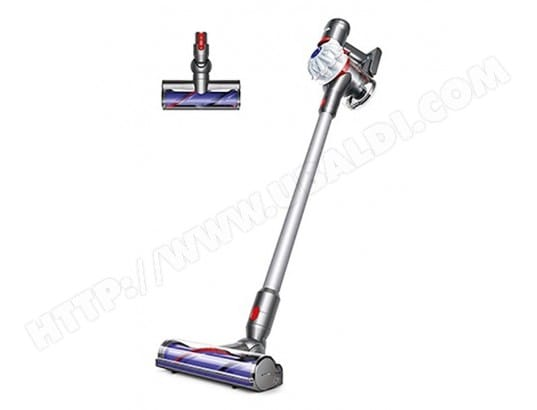 dyson v7 cordfree pas cher aspirateur balai livraison gratuite. Black Bedroom Furniture Sets. Home Design Ideas
