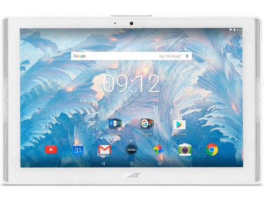 Tablette tactile ACER ICONIA One 10