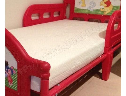 matelas mousse lit b b 70x140 10cm bebe gavroche ma 80ca315mate o1070 pas cher. Black Bedroom Furniture Sets. Home Design Ideas