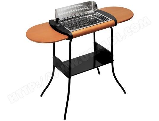LAGRANGE Barbecue électrique CONCEPT DELUXE 319003