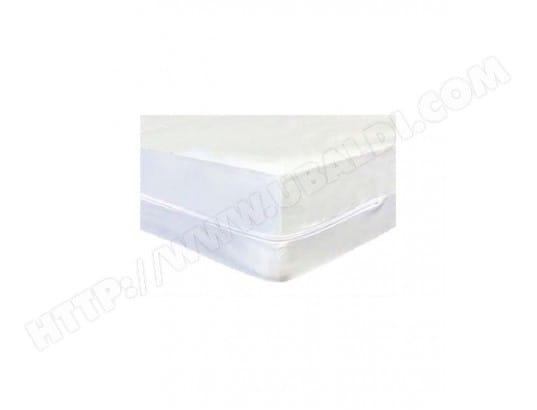prot ge matelas housse anti punaises de lit 140x190x25 cm. Black Bedroom Furniture Sets. Home Design Ideas