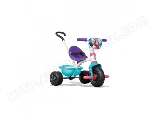 la reine des neiges smoby tricycle evolutif be move smoby ma 88ca311lare 49t8x pas cher. Black Bedroom Furniture Sets. Home Design Ideas