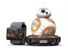 Robot Sphero BB-8 Force Band Star Wars SPHERO MA-65CA257ROBO-Y90Q7