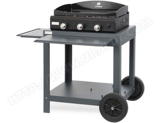 le marquier pcei360e27 plancha chariot amalia 360. Black Bedroom Furniture Sets. Home Design Ideas