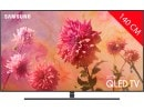 TV QLED 4K 140 cm SAMSUNG QE55Q9F 2018, Ecran Quantum Dot, Smart TV