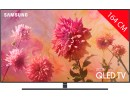TV QLED 4K 164 cm SAMSUNG QE65Q9F 2018, Ecran Quantum Dot, Smart TV