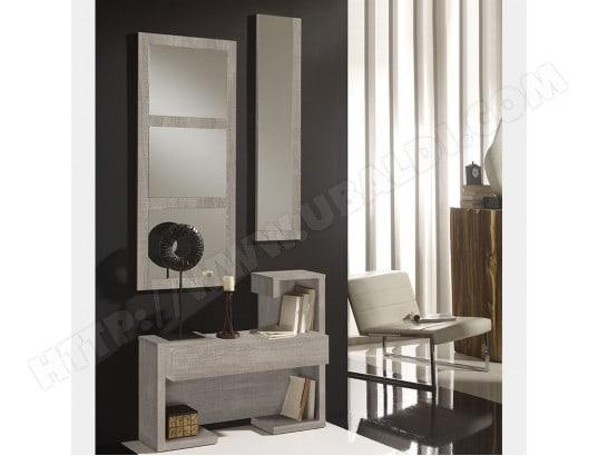 meuble d 39 entr e contemporain couleur bois clair acapulco 5 nouvomeuble ma 82ca551meub v3s29 pas. Black Bedroom Furniture Sets. Home Design Ideas